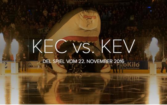 Adobe Spark – Sportfotografie Eishockey