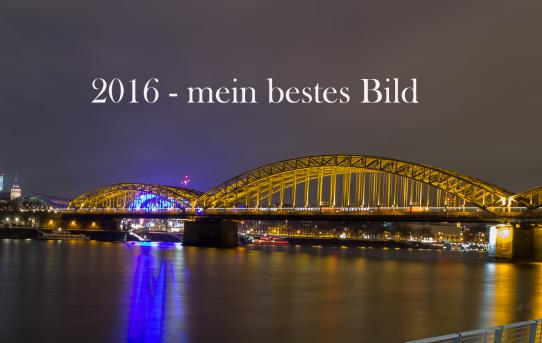 Mein bestes Foto 2016 – Björn