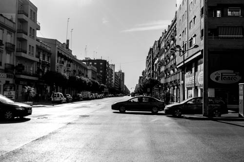 Valencia - Part 1