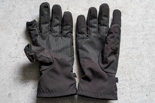 Handschuhe für Fotografen