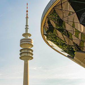 BMW World München