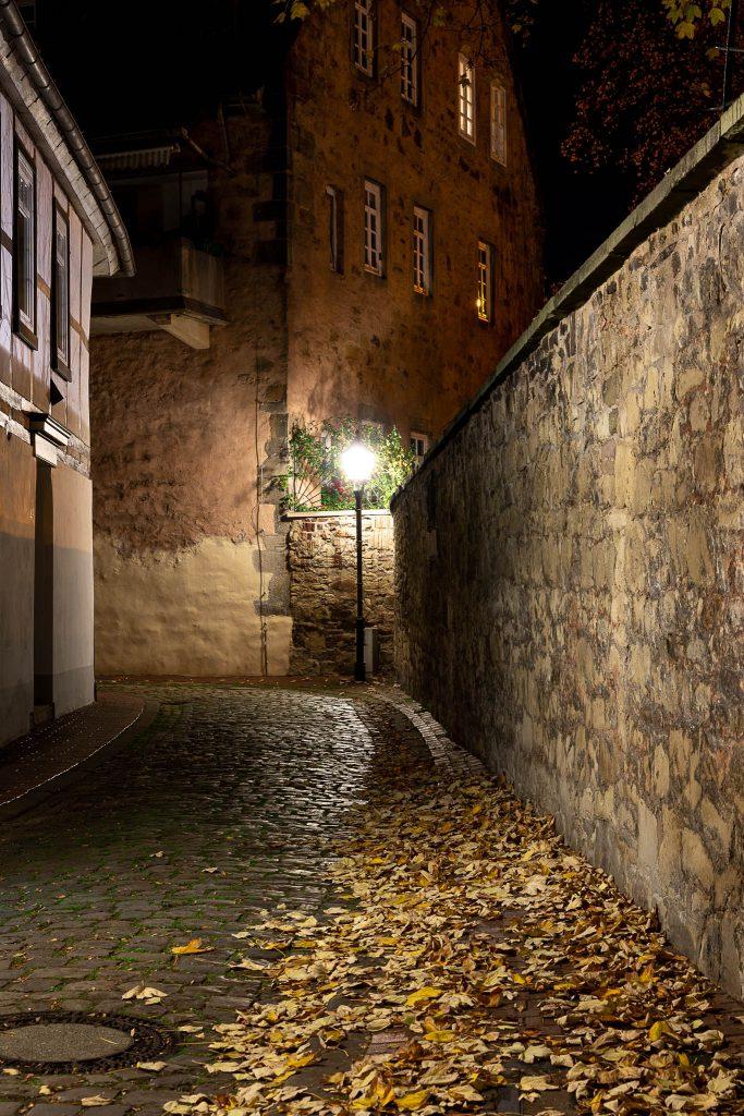 Großehofstraße - Hameln, Niedersachsen
