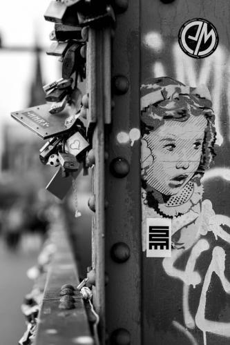 Streetartgirl