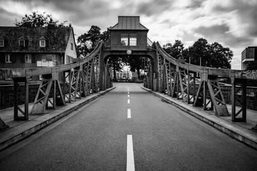 Drehbrücke Deutz