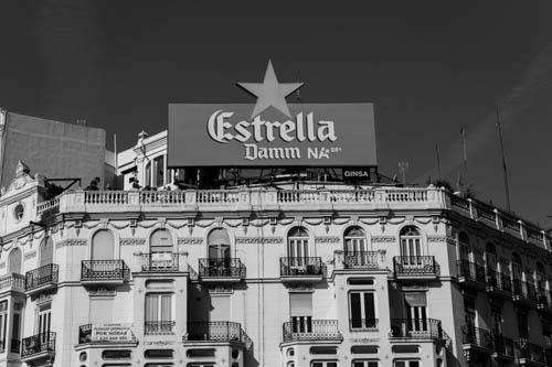 Estrella Werbung Valencia