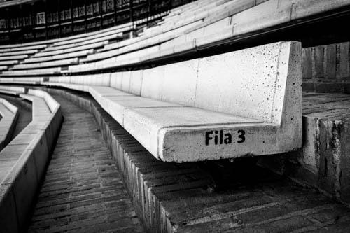 Sitzbänke Valencia