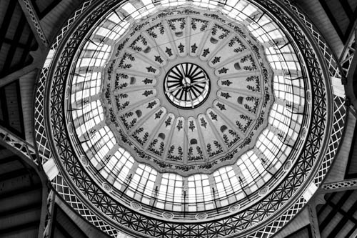 Kuppeldach